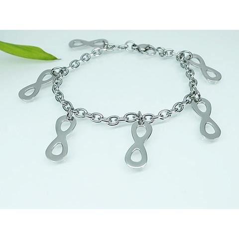 bracelet acier ancre marine achat vente bracelet gourmette bracelet acier ancre marine. Black Bedroom Furniture Sets. Home Design Ideas