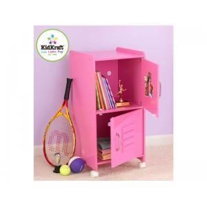 Armoire enfant rose rose achat vente armoire 2009977865917 cdiscount - Armoire enfant cdiscount ...