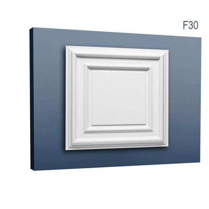 panneau d coratif de porte du mur et du plafond orac. Black Bedroom Furniture Sets. Home Design Ideas