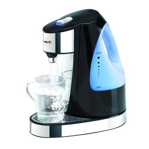 breville vkj791x distributeur bouilloire d 39 eau automatique. Black Bedroom Furniture Sets. Home Design Ideas