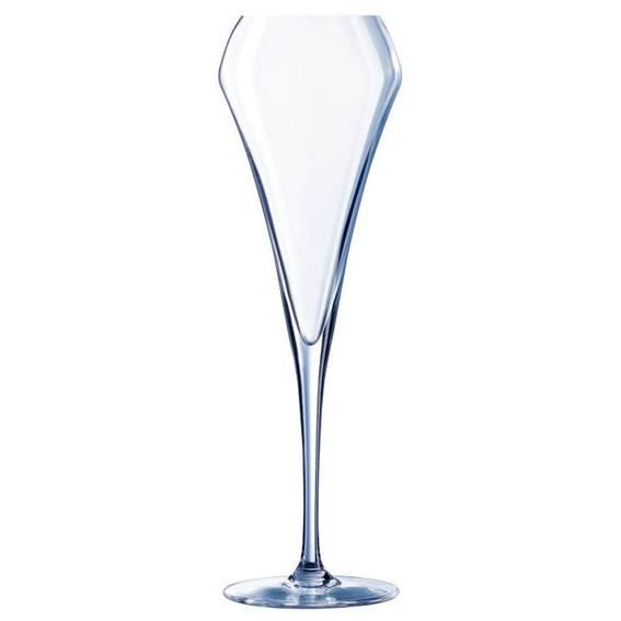 6 verres a vin effervescent 20 cl open up achat vente coupe champagne cdiscount. Black Bedroom Furniture Sets. Home Design Ideas