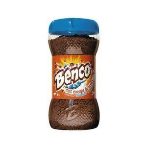 CACAO - CHOCOLAT Banania benco, Chocolat en poudre, 8 x 400 gr