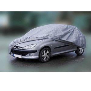 BÂCHE DE PROTECTION Housse luxe auto de protectionHousse luxe pour voi