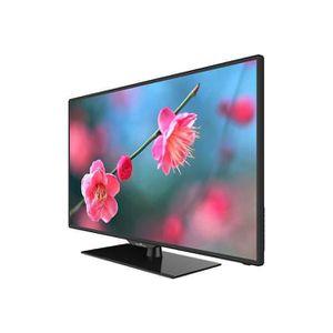 Tv led 98 cm achat vente tv led 98 cm pas cher soldes cdiscount - Cdiscount television led ...