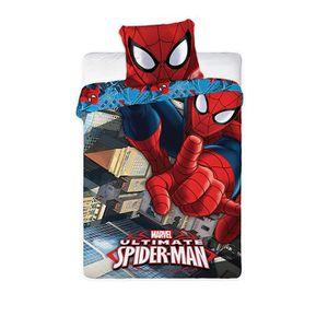 Housse de couette 160x200 achat vente housse de - Housse de couette spiderman pas cher ...