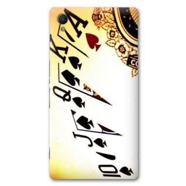 Sony poker