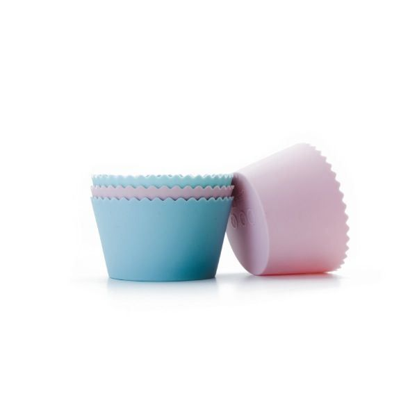 Moule cup cake silicone achat vente moule moule cup cake silicone cdiscount - Moule a cake silicone ...