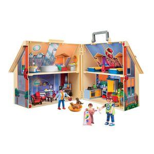 salles de bain playmobil achat vente jeux et jouets pas chers. Black Bedroom Furniture Sets. Home Design Ideas