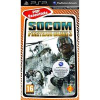 SOCOM: FIRE TEAM BRAVO 3 ESSENTIAL / Jeu PSP