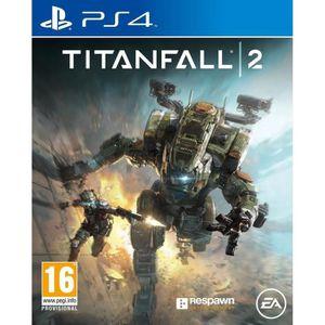 Titanfall 2 Jeu PS4