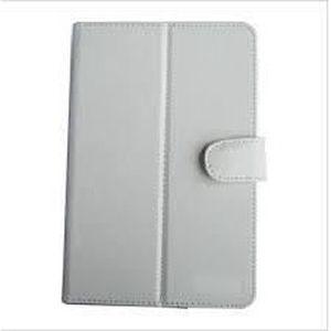 COQUE - HOUSSE Etui Universel Blanc Tablette 8 pouces