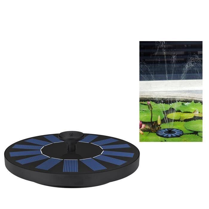 X century pompe eau kit jardin 1 4w solaire propuls for A7 auto pieces jardin