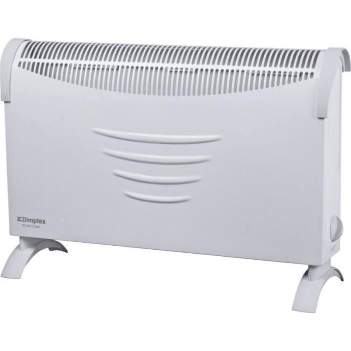 Pour ma famille radiateur electrique avec coeur fonte joline 2000w - Radiateur en fonte electrique ...