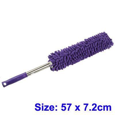 brosse de nettoyage pour voiture violet achat vente brosse raclette brosse de nettoyage. Black Bedroom Furniture Sets. Home Design Ideas