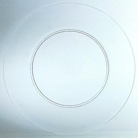 assiette en verre transparent pas cher. Black Bedroom Furniture Sets. Home Design Ideas