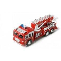 Jouet camion de pompier - Vente camion pompier ...