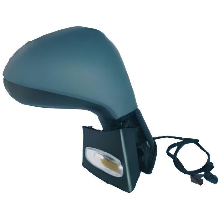 retroviseur exterieur droit electrique rabattable electriquement peugeot 207 de 2009 a 2012. Black Bedroom Furniture Sets. Home Design Ideas