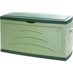 coffres de rangement exterieur pvc achat vente coffres. Black Bedroom Furniture Sets. Home Design Ideas