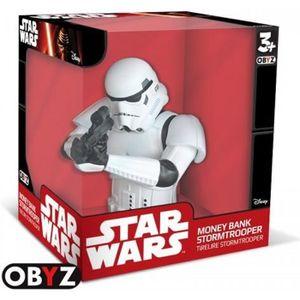 STAR WARS Tirelire StormTrooper