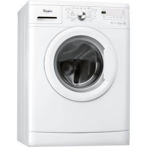 WHIRLPOOL AWOD2920 Lave linge