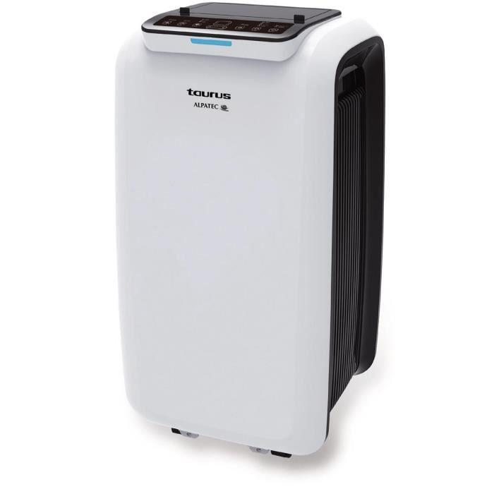climatiseur mobile taurus alpatec ac 280 achat vente climatiseur climatiseur mobile taurus a. Black Bedroom Furniture Sets. Home Design Ideas