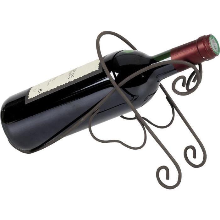 panier verseur de vin en m tal achat vente porte bouteille panier verseur de vin en m. Black Bedroom Furniture Sets. Home Design Ideas