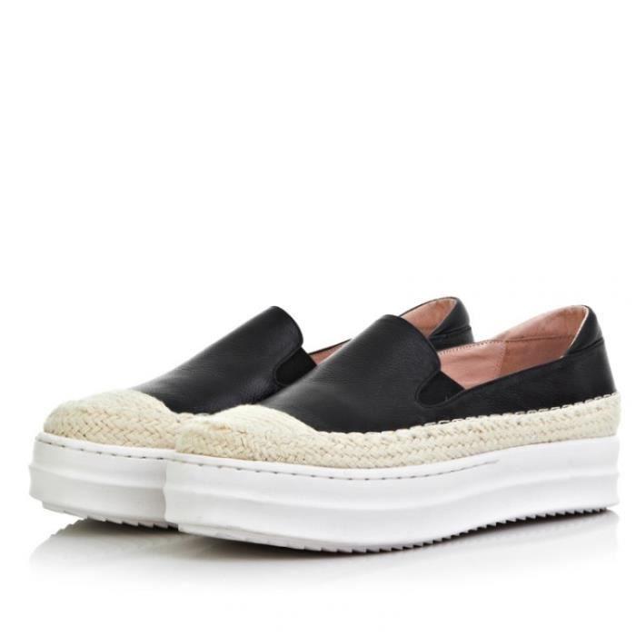 chaussures femmes de bonne qualite