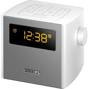PHILIPS AJ4300W Tuner numérique FM - Blanc
