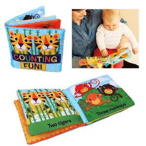 livres educatif bebe achat vente jeux et jouets pas chers. Black Bedroom Furniture Sets. Home Design Ideas