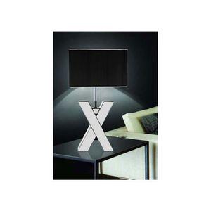 Lampe a poser Xpert Noir