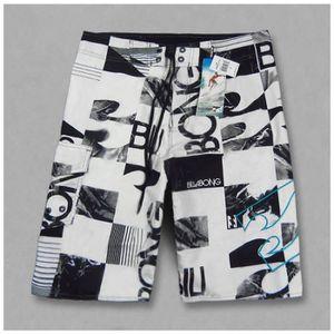 PANTACOURT Pour enfants Beach Shorts garçons été vêtements sé