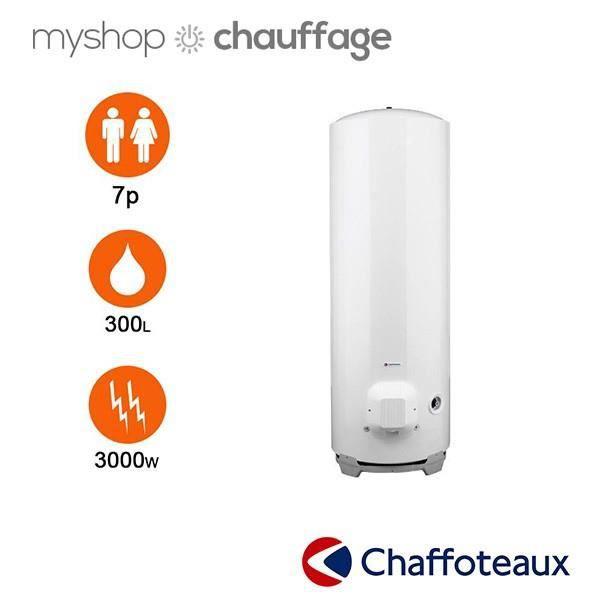 chauffe eau chaffoteaux st atite 300 litres 560 mm stable achat vente chauffe eau chauffe. Black Bedroom Furniture Sets. Home Design Ideas