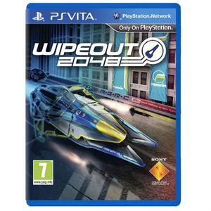 JEU PS VITA Wipeout 2048 Jeu PS Vita