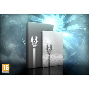 JEUX XBOX 360 Halo 4 Collector Jeu XBOX 360