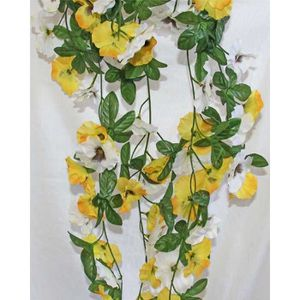 Fleurs artificielles balcon achat vente fleurs for Soldes fleurs artificielles
