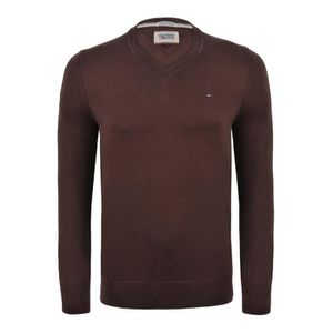 PULL Tommy Hilfiger Pull Homme Timber