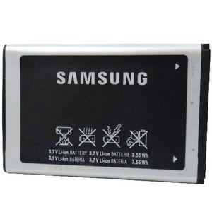Batterie téléphone Batterie d'origine pour SAMSUNG C3510 PLAYER LIGHT