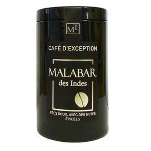 CAFÉ - CHICORÉE MAISON TAILLEFER Café Malabar des Indes Pot 125g