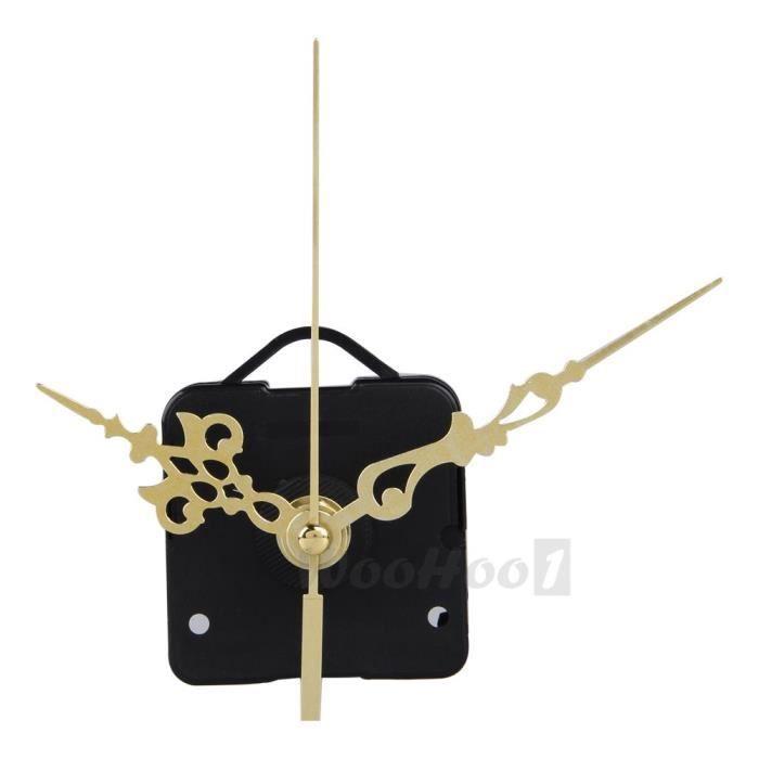 mouvement mecanisme d 39 horloge a quartz achat vente. Black Bedroom Furniture Sets. Home Design Ideas