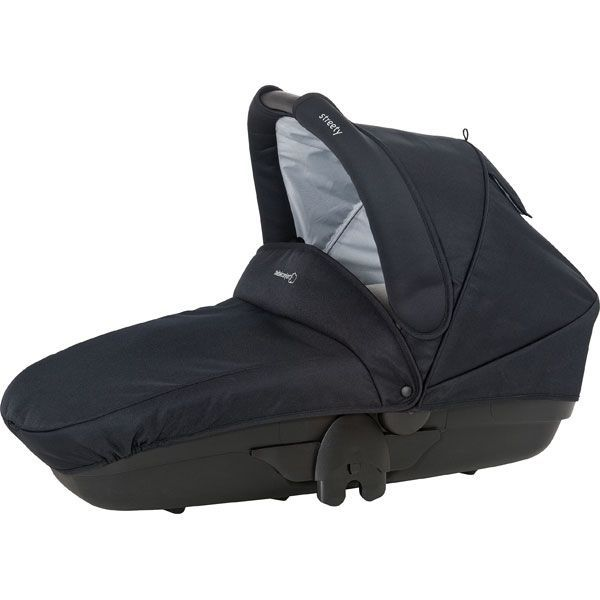 nacelle bebe bebe confort streety noir achat vente nacelle nacelle bc streety noir cdiscount. Black Bedroom Furniture Sets. Home Design Ideas