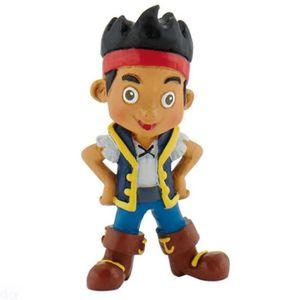 Figurine jack le pirate achat vente jeux et jouets pas - Jeux de jack et les pirates ...