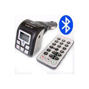 KIT BLUETOOTH TÉLÉPHONE Kit mains-libres Bluetooth - Transmetteur Fm / Mp3
