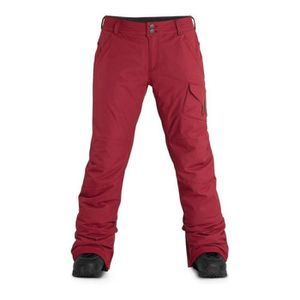 PANTALON SPORT MONTAGNE Pantalon de ski dakine georgie Red L