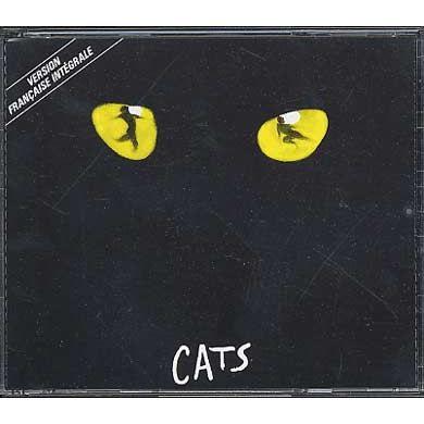 cats version fran aise integrale achat cd musique de film pas cher. Black Bedroom Furniture Sets. Home Design Ideas