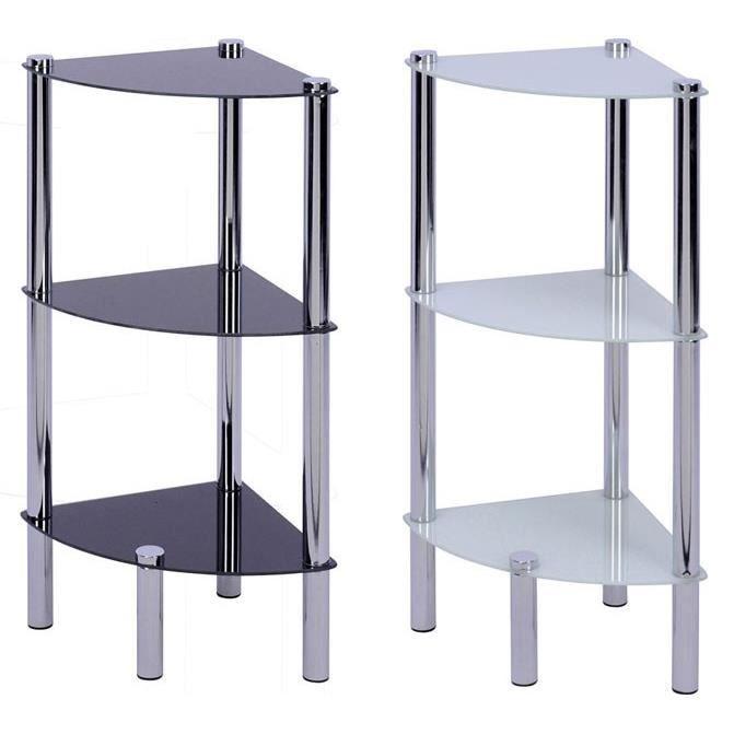 element salle de bains 3 niveaux achat vente armoire. Black Bedroom Furniture Sets. Home Design Ideas