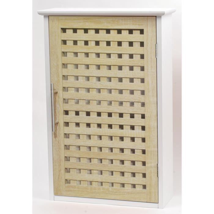 Object moved for Meuble salle de bain avec porte