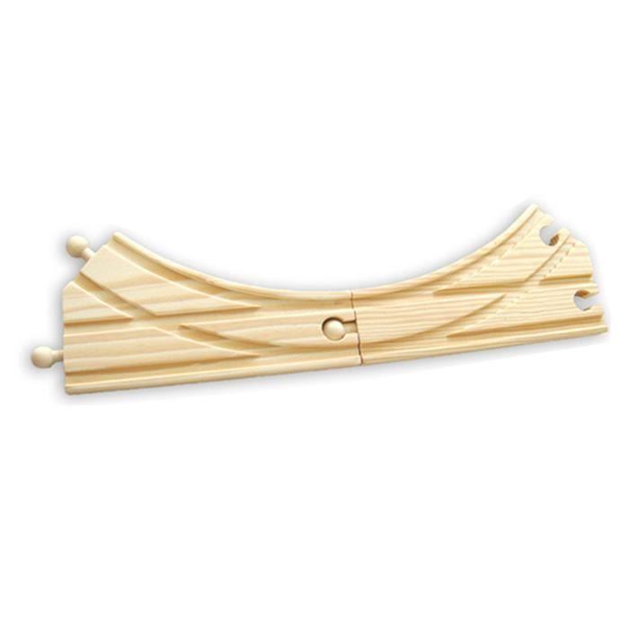 accessoires train en bois tous les rails standard achat vente assemblage construction. Black Bedroom Furniture Sets. Home Design Ideas