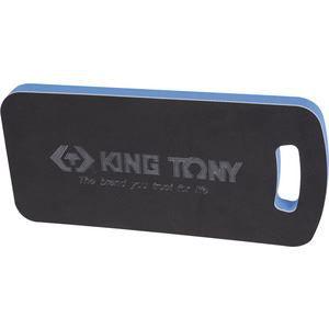 king tony tapis de protection genoux achat vente genouill re de chantier soldes cdiscount. Black Bedroom Furniture Sets. Home Design Ideas