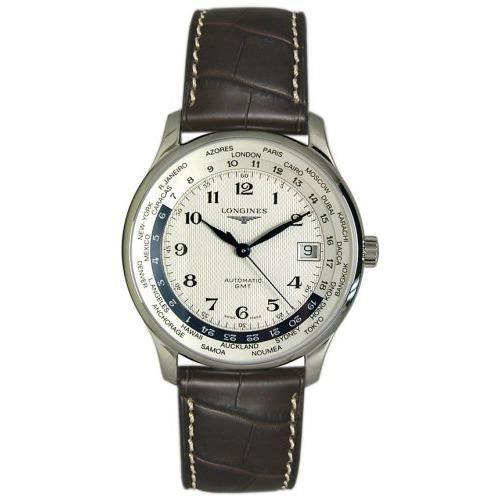 longines l26314703 homme montre achat vente montre. Black Bedroom Furniture Sets. Home Design Ideas