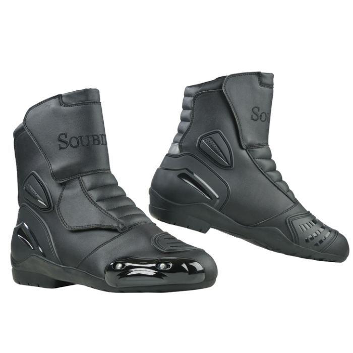 bottes moto soubirac flipo achat vente chaussure botte bottes moto soubirac flipo cdiscount. Black Bedroom Furniture Sets. Home Design Ideas